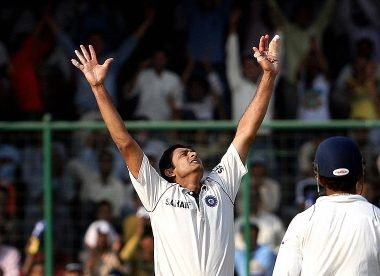 Quiz! Name the India bowlers with the most men's Test wickets against Australia