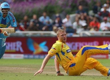 The biggest overseas IPL flops