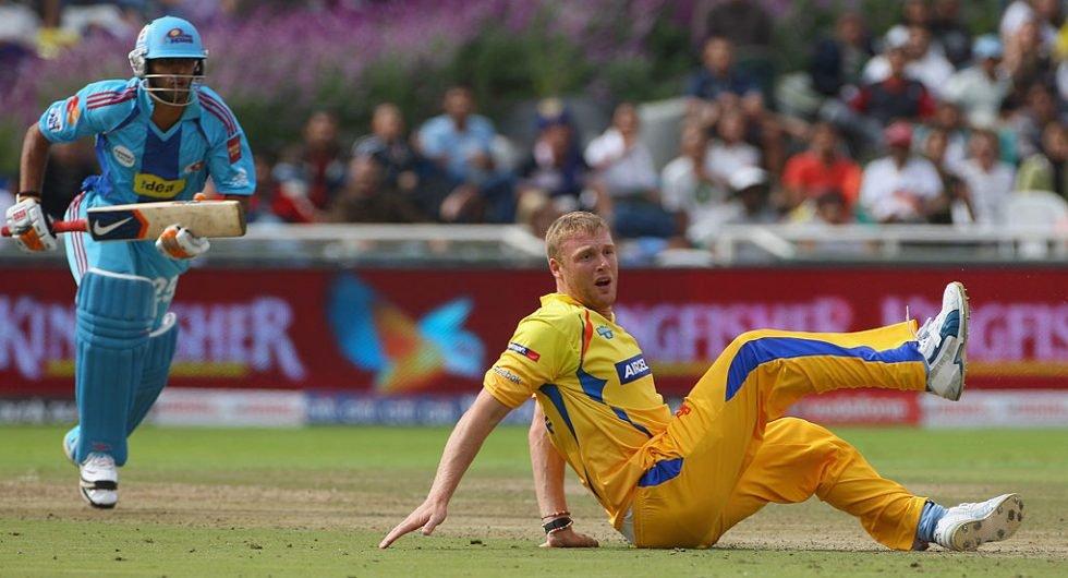 IPL overseas