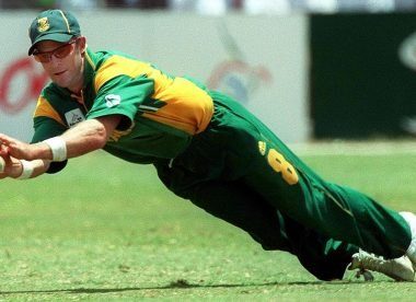 Quiz! Name the players with the most outfield catches in a single ODI game