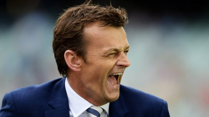 Adam Gilchrist revisits 'always crying' Twitter spat with Harbhajan Singh