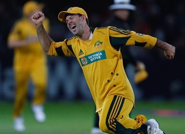 Quiz! Name the captains with the most catches in men's ODIs
