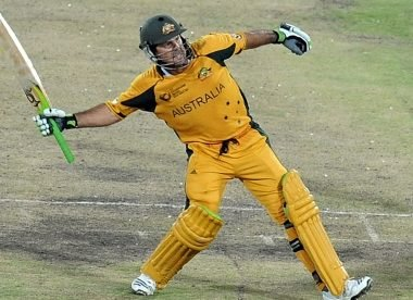 Quiz! Name the men's cricketers with the most ODI hundreds in the 2000s