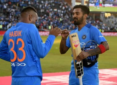 Quiz! Indian cricketers with the highest strike-rate in men's ODIs