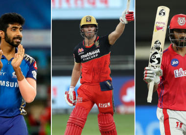 Wisden's IPL 2020 team of the week – week four