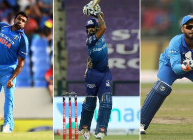 From Suryakumar to Pant – Players unlucky to miss out from India's squads for Australia tour