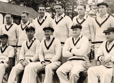 My Golden Summer, 1948: The class of Australia's 'Invincibles' and Bradman's duck