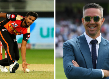 Kevin Pietersen involved in Twitter fracas over controversial joke on air