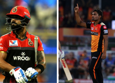 The IPL bowlers who have made Virat Kohli their bunny