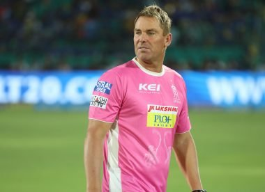 'Boundaries as big as possible' – Warne suggests changes to improve T20 cricket