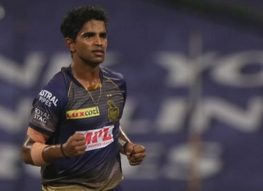 Shivam Mavi likes Instagram post suggesting Karthik is dropped as KKR captain