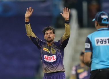 'Competition is good' – Kyle Mills reveals the reason behind Kuldeep snub