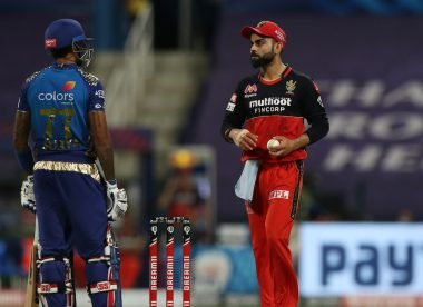 'Shameful act' – Virat Kohli criticised after staring contest with Suryakumar Yadav