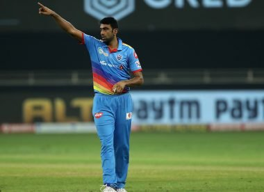 R Ashwin reveals why he decided against Mankading Aaron Finch