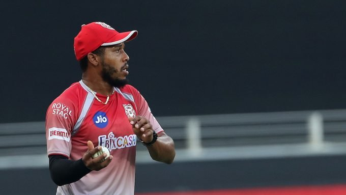 Will the IPL affect Chris Jordan's England place?