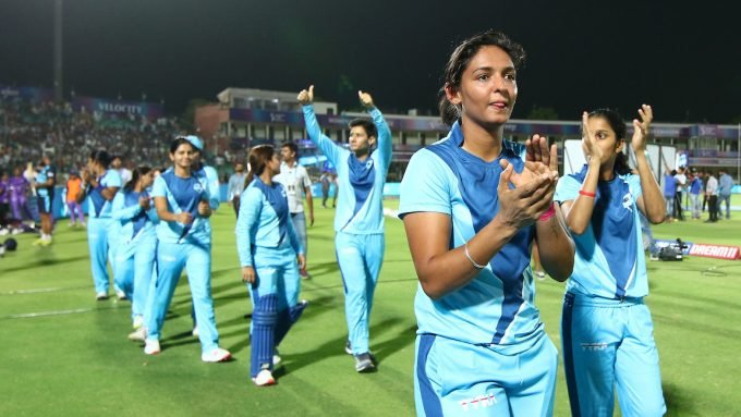 BCCI announce Women's T20 Challenge squads and schedule