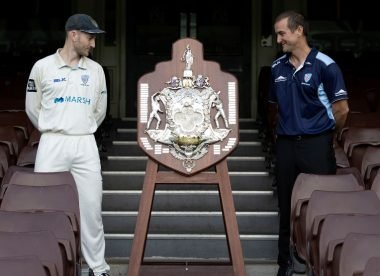 Sheffield Shield 2020/21: Live streams, start time & schedule for every Shield match