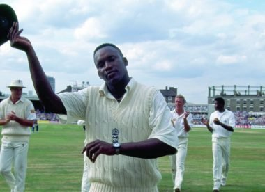 Devon Malcolm on dismissing Viv, hitting Warne for six & the nine-for