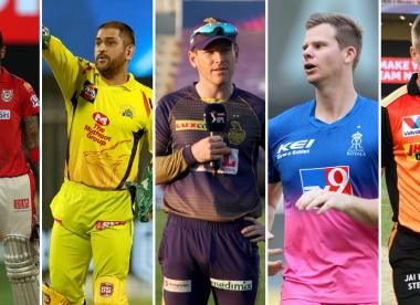 Who will take the final IPL 2020 playoffs spot? Wisden writers predict