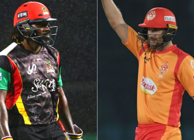 LPL 2020 squads: The complete team lists for every Lanka Premier League side