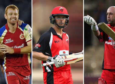 Ten Australia players you forgot played in the IPL