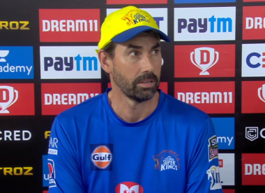 'Really? Is that a question?' – Stephen Fleming snaps at Kedar Jadhav query in press conference
