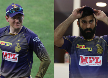 'Surely not Karthik' — Sreesanth feels 'true leader' Morgan better fit for KKR captaincy