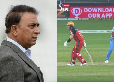 'When will the Aussies learn?' –Gavaskar comes out in favour of Mankading, suggests name change