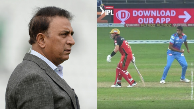 'When will the Aussies learn?' – Gavaskar comes out in favour of Mankading, suggests name change