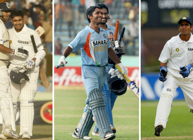 The keeper experiments: The glovemen India went through in the 2000s before Dhoni turned up