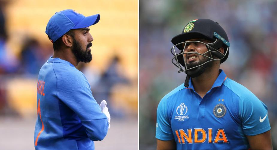 India Australia squad