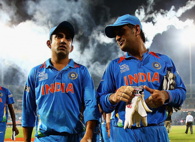 Quiz! Name every Indian T20I debutant under MS Dhoni