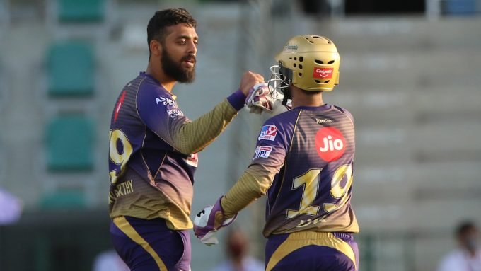 IPL 2020: Who is Varun Chakravarthy, the KKR 'mystery spinner' who is 'India material'