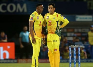 How MS Dhoni helped a 'defensive' Dwayne Bravo find form in IPL 2020