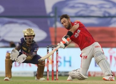 'How do you give that so quickly?' - Marginal boundary decision settles KKR-KXIP clash