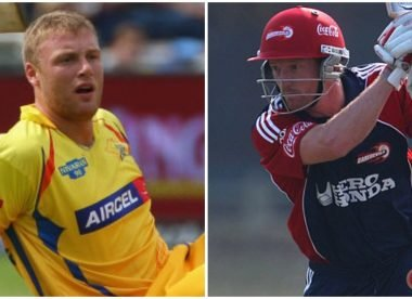 Seven England players you forgot played in the IPL