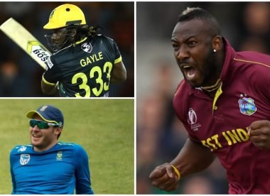 Lanka Premier League 2020 squads: LPL overseas players