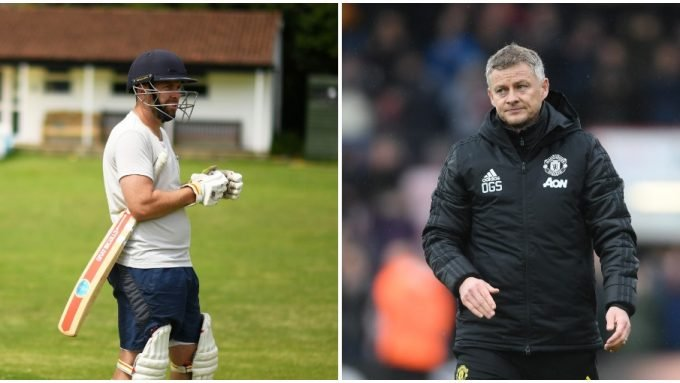 Premier League managers as club cricket stereotypes