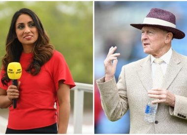 Several commentators slam 'repugnant' Daily Mail Geoffrey Boycott article