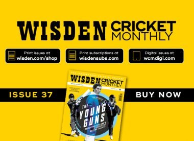 Wisden Cricket Monthly issue 37: The best young batsmen in England