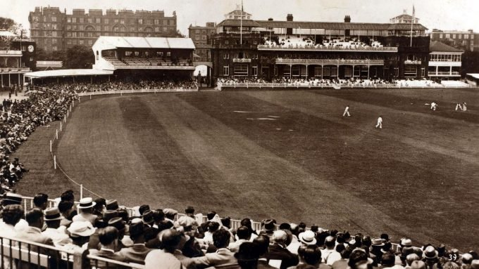 How the 1945 Victory Tests rekindled cricket's competitive spark