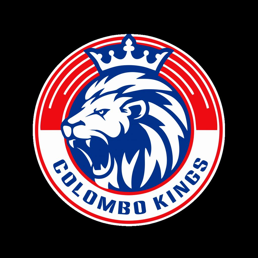 Lpl 2020 All The Logos Of The Five Lanka Premier League Teams