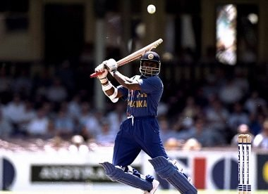 The batsmen unlucky to miss out on Wisden's ODI team of the 1990s
