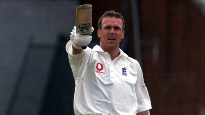 Alec Stewart: A true competitor and a perfect role model