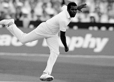 Malcolm Marshall: A fast-bowling supremo in West Indies' golden era – Almanack