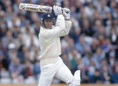 How Graeme Hick inspired me to play cricket
