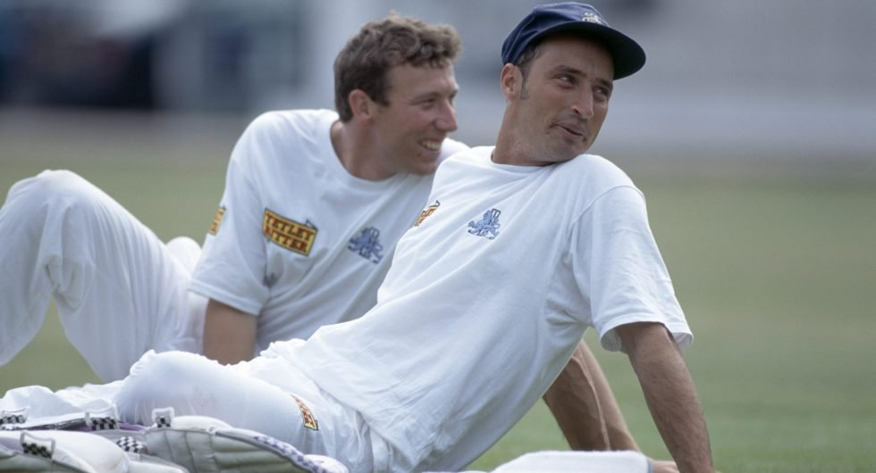 Wisden's England Test Team Of The 1990s   1990s In Review