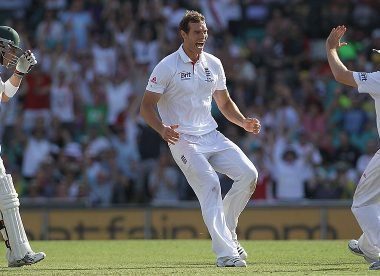 Chris Tremlett on playing under Warne, his injury woes and the 2010/11 Ashes