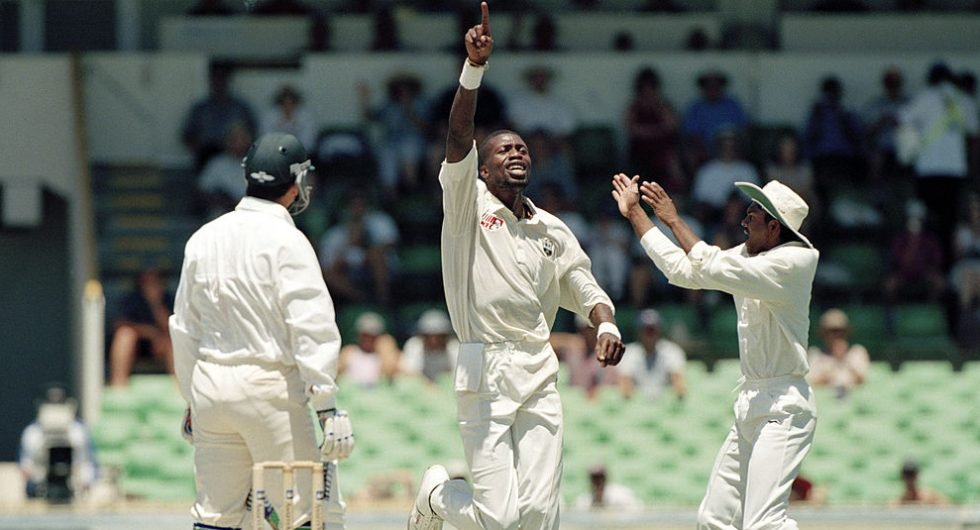 Curtly Ambrose