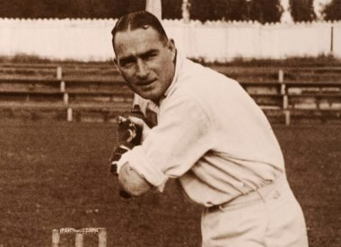 Stewie Dempster: New Zealand's first great batsman – Almanack